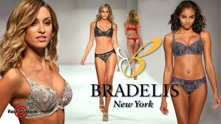 Bradelis LINGERIE SS 2016 - Sexy Runway Intimate @