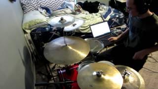 Doom 3 Theme Song Drum Cover (Xbox)