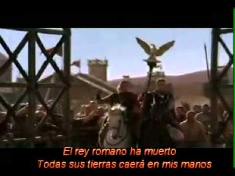 White Skull High treason subtitulado al español