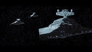 Star Wars: The Empire Strikes Back - The Imperial March (Darth Vader Theme)