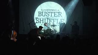 Buster Shuffle - live at Freedom Sounds Festival 2015 (full show)