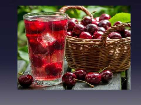 Cherries For Great Health