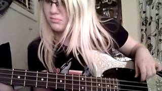 west coast smoker cover on bass fall out boy