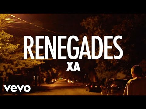 Renegades One Hour