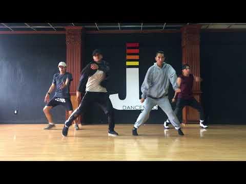 NBDY - Used to coreografia Mane Hernandez