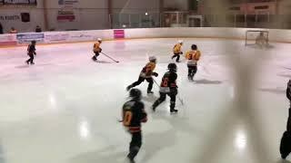 Harjoitusottelu Kalpa08 vs Kalpa09 pohjoinen