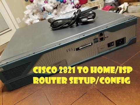 UnboxIT: Cisco RV042G Dual Wan Gigabit Router + How to set