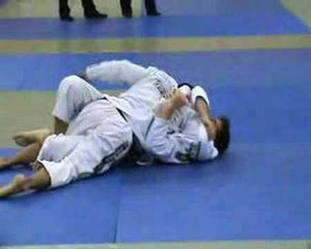 Submission 261 - Giuseppe Meletti vs Stanislav Wykcz