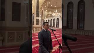 آذان العشاء اليوم / مصطفى عاطف - Mostafa Atef