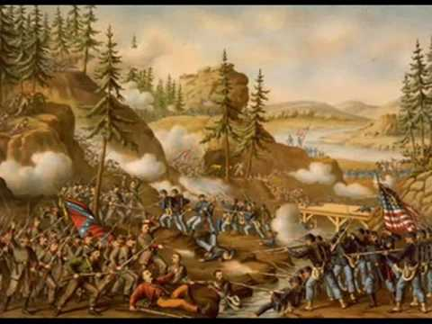 CONFEDERATE SONG ~ OH SUSANNA