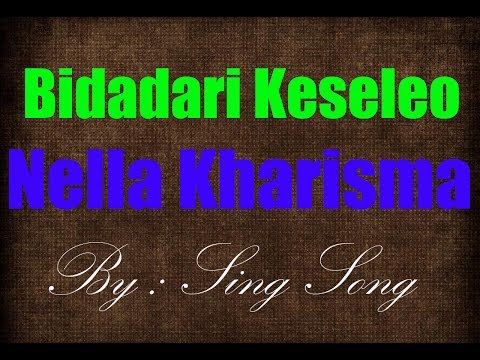 Nella Kharisma - Bidadari Keseleo Karaoke No Vocal