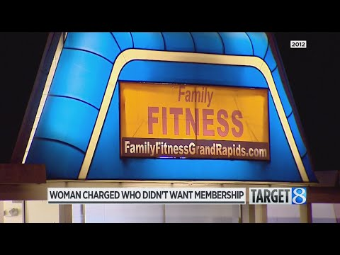 What to do before buying a gym membership