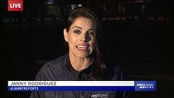 First Coast News at 11 (Live in Pittsburgh)
