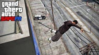 GTA SAPDFR - DOJ 116 - Botched Robbery (Criminal)