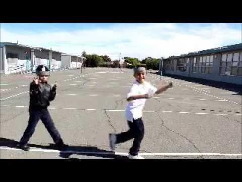 Baby Shark Video Produced at Los Medanos Elementary School