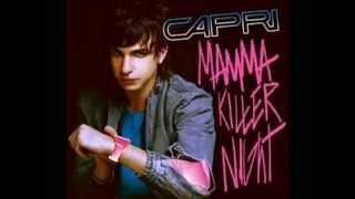 Capri - Mamma Killer Night (2004) (Full Album)