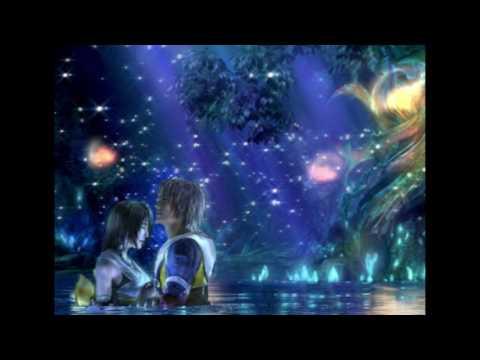 Suteki Da Ne Music Box - Final Fantasy X