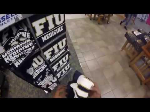 FIU Campus Life