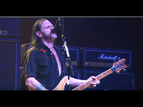 Motörhead - Live at Hammersmith - (We Are) The Road Crew! 2005 Full HD (Part 2/2) mp3