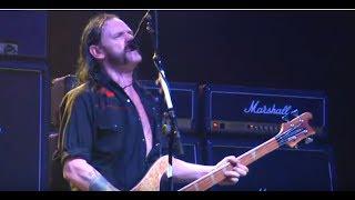 Motorhead Live at Hammersmith Apollo, 16 June 2005 ParT 2 - https:/...