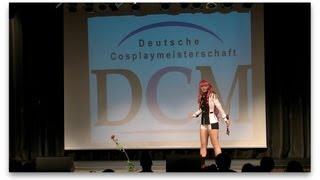 DCM Vorentscheid CosDay 2013 - Startnummer 9 'Utena Tenjou' (Platz 2)