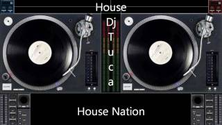 House Master Boyz and The Rude Boy Of House - House Nation [HD]