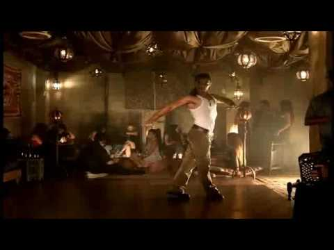 Shakira - Objection Tango Official Music Video