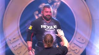 2018 Arnold Strongman Finals
