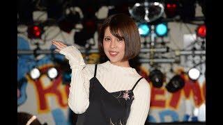元タレントの坂口杏里さん(27)が4日、都内で、イベント「坂口杏里...
