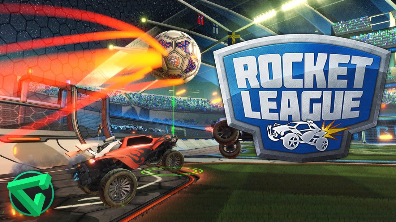 Soccer Car Xbox Game