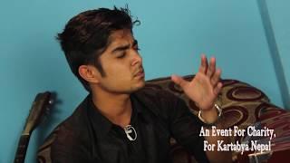 Nishan Bhattarai लाई बुझ्न काफी भिडियो | Nepal Idol Voting No. 07 | Versatile Cover Singing