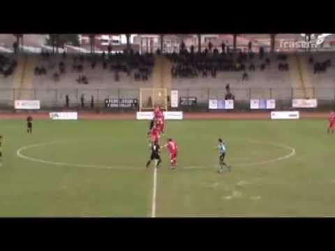 Serie D Girone A - Giornata 26 - Casale vs Varese Calcio