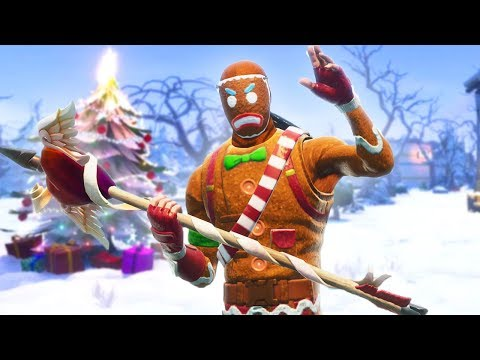 Fortnite SNOW Is HERE (Season 7 Map Is Coming...)