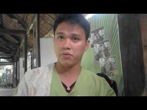 A Funny Pinoy Tour Guide in Bohol