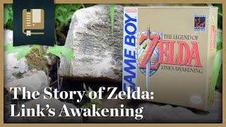 The Story of Zelda: Link's Awakening | Gaming Historian