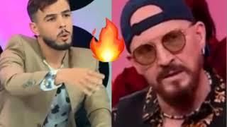قصف خساني شاب بلال 🔥clash khassani cheb bilal