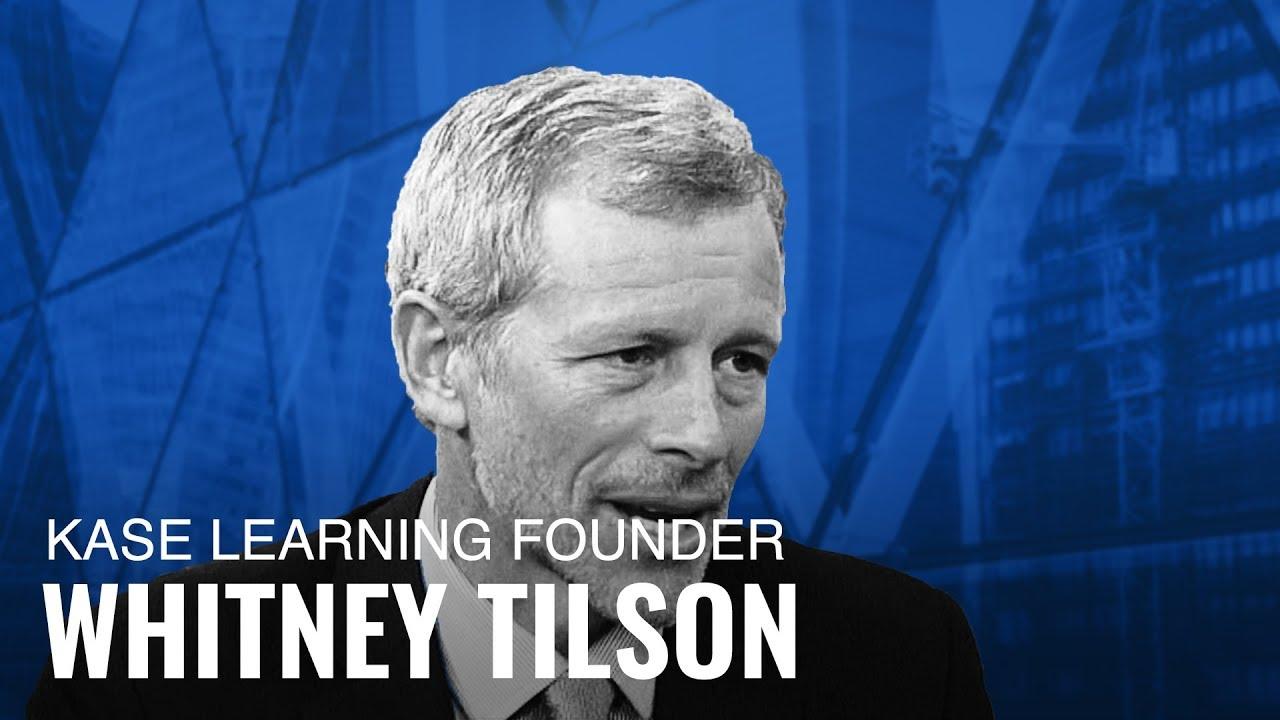 Whitney Tilson talks Berkshire, Tesla