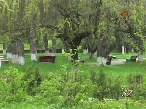 """ролик для санатория """"Грушевая роща"""" 14-05-2013год"""