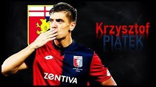 KRZYSZTOF PIATEK - Goals & Skills | 2019 | Genoa