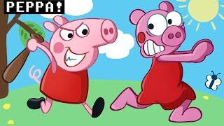 Funny Moments - Peppa Pig
