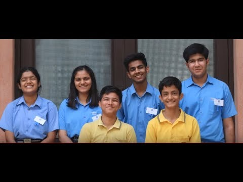 AIR FORCE BAL BHARATI SCHOOL | RENDEZVOUS 2018