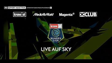 eBundesliga Teamfinale 2019/2020 | LIVE | eSports | Sky Sport |
