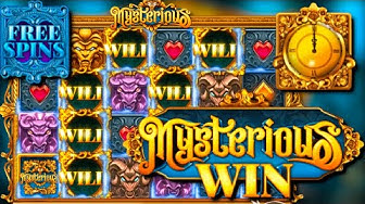 x??? win / Mysterious free spins compilation! #2