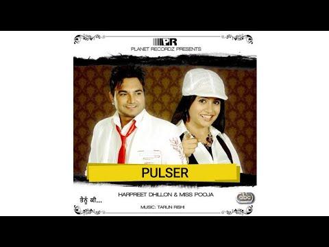 Pulser By Harpreet Dhillon & Miss Pooja || New Punjabi Songs 2020 ||