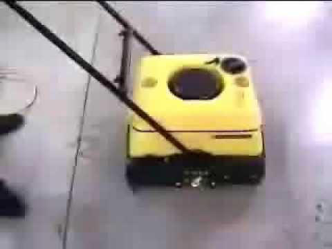 tornado automatic floor scrubber br 400 milestone (630)247-0801