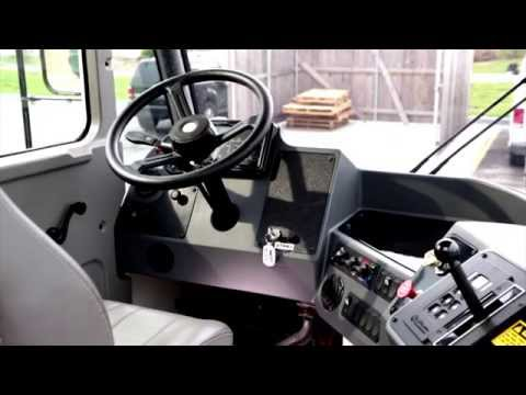 Kalmar Ottawa T2 - Features 2015 - YouTube on