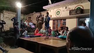 Dulhe Ka sehra suhana live stage performance by Vishal on original karaoke music