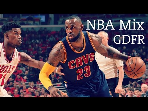 NBA Mix - GDFR (2015)
