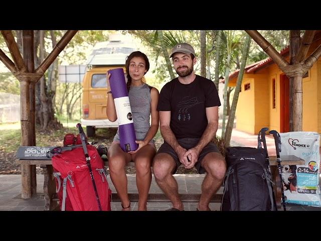 Roulement de tambours: nouveaux partenaires! - [Vlog #18]