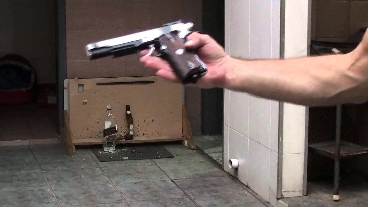 pistola 765 moderna youtube